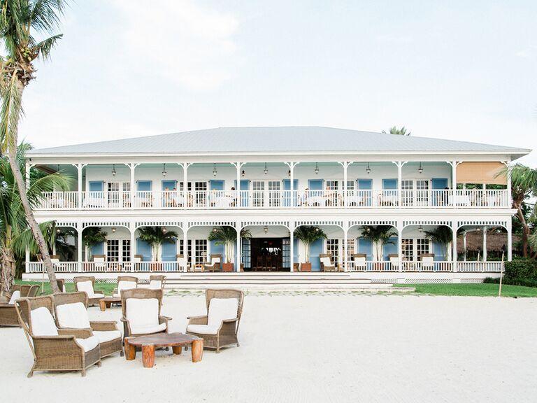Pierre's Lounge and Restaurant in Islamorada Florida