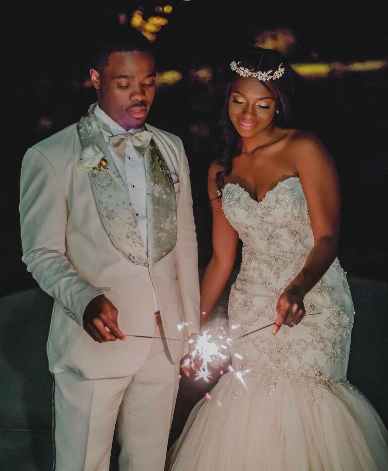 African American Wedding Ideas: 8 African American Wedding Traditions