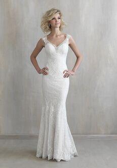 Madison James MJ211 Sheath Wedding Dress