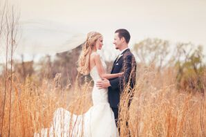 Henry Roth Wedding Gown Featured on Say Yes to The Dress
