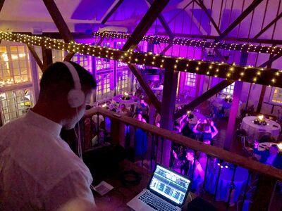 DJ Gabe Real