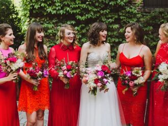 Wedding Dress Questions
