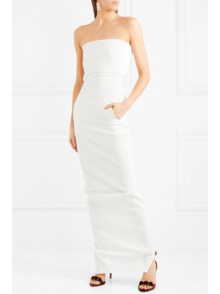Scorpio rehearsal dinner outfit