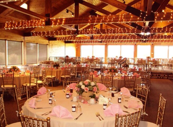 Myth Golf And Banquets Barn Weddings Reception Venues