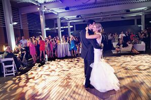 First Dance to John Legend
