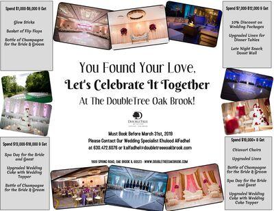 Doubletree Hotel Chicago-Oak Brook
