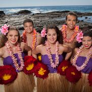 Long Beach, CA Hawaiian Dancer | Mahana Dance Company