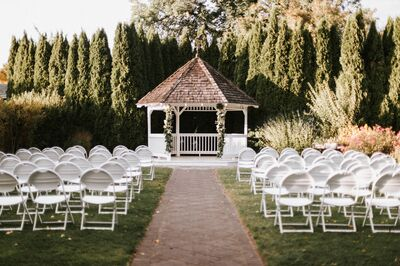 Wedding Venues In Roseburg Or The Knot