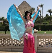 New York City, NY Belly Dancer | Chantal Dance/Bellydance