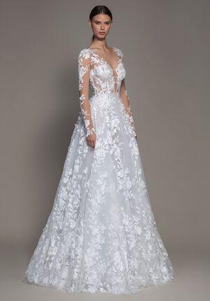 Pnina Tornai for Kleinfeld 4812 Wedding Dress