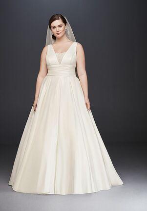 81538518967d Empire Waist Wedding Dresses | The Knot