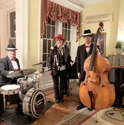 Richmond, VA Jazz Band | THE CLASSIC JAZZ TRIO