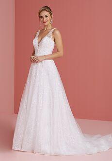 Christina Wu 15761 A-Line Wedding Dress