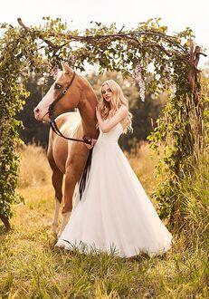 Mikaella 2291 Ball Gown Wedding Dress