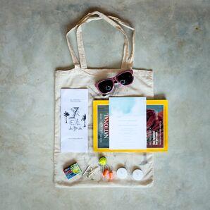 DIY Survival Kits for Destination Wedding