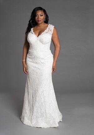 Pnina Tornai for Kleinfeld 4391 Wedding Dress