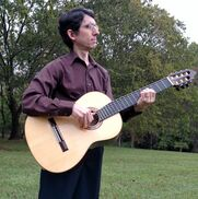 Germantown, MD Classical Guitar | Steven Seidenman