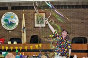 Lyndhurst, NJ Balloon Twister | JAY JAY THE BUBBLE GUY / BALLOON GUY