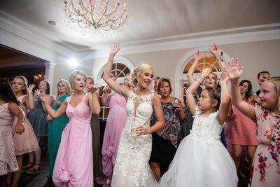 Rich View Weddings
