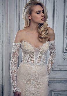 Calla Blanche 17123 Grace Sheath Wedding Dress