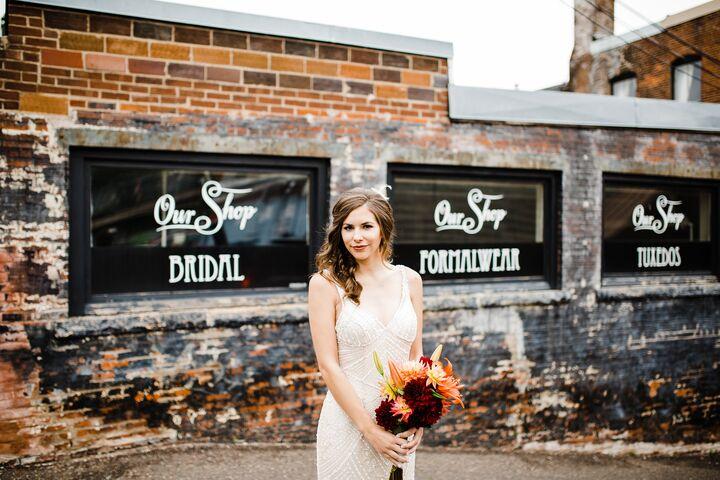 Our Shop Bridal Llc Stillwater Mn