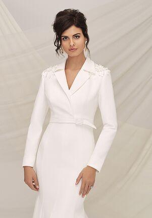 Justin Alexander Signature Ripley Jacket Wedding Dress