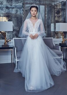 Romona Keveza Collection RK9407 Ball Gown Wedding Dress
