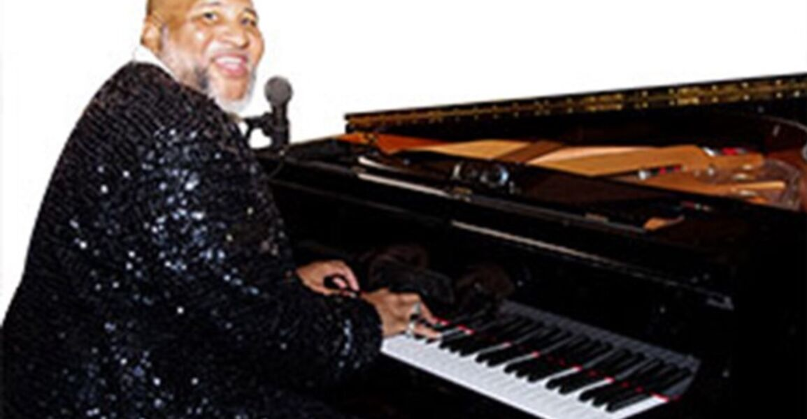 BK Davis Steinway International Artist - Jazz Pianist - Sarasota, FL