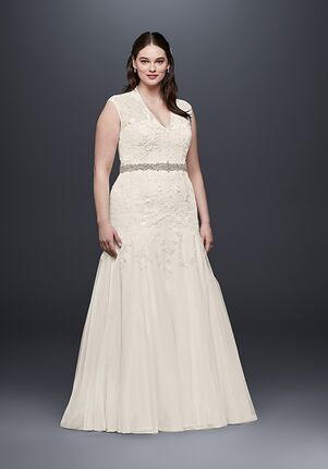 ceb4126079bc9 Melissa Sweet for David's Bridal Wedding Dresses | The Knot
