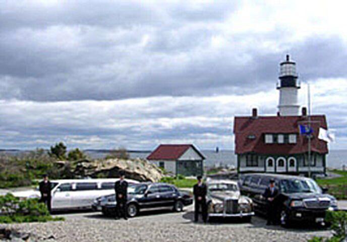 Maine Limousine Service - South Portland, ME