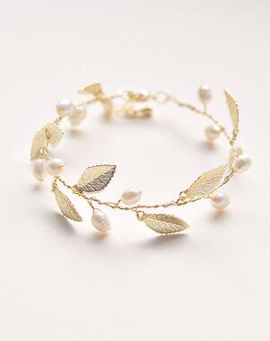 Dareth Colburn Nola Bridal Bracelet (JB-7045) Wedding Bracelet photo