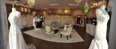 The Vow Boutique