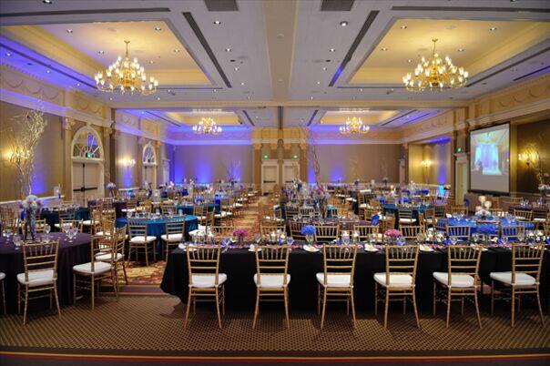 Wedding Reception Venues in Nashville, TN - The Knot