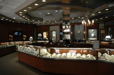 Schwarzschild Jewelers