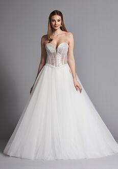 LOVE by Pnina Tornai for Kleinfeld 14602 Ball Gown Wedding Dress