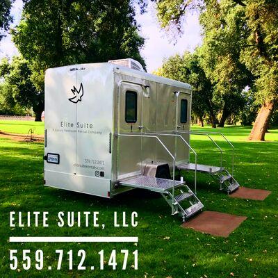 Elite Suite Luxury Restroom Rentals