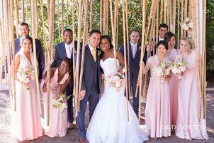 Wedding Planners in Charlotte NC The Knot
