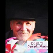 Arnold, MD Comedy Magician | Kohl's Comedy Magic