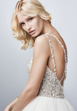 Sottero and Midgley Micah Ball Gown Wedding Dress