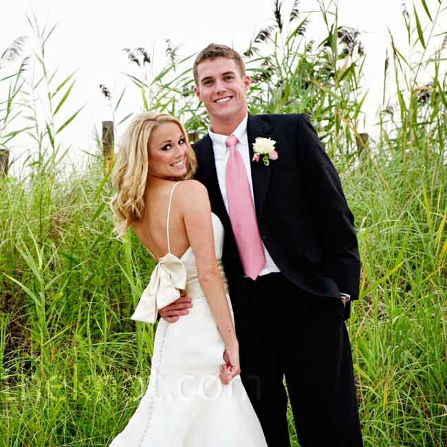 After meeting in a class while they were juniors at James Madison University, Julian and Jacqueline immediately hit it off. Three years later, during