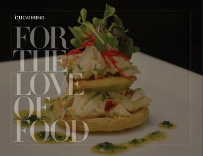 Catering In Dallas Tx The Knot