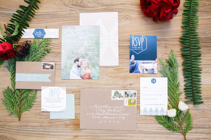 Peanut Press Creative Wedding Invitations