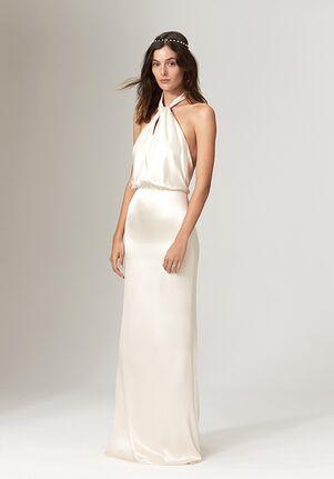 Savannah Miller Ruby Sheath Wedding Dress