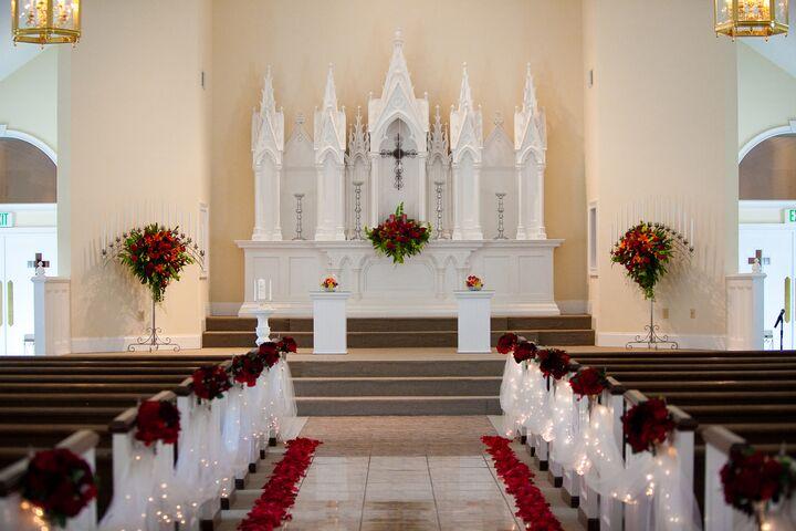 Pristine Chapel Lakeside - Jonesboro, GA