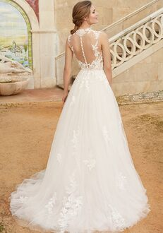 Sincerity Bridal 44246 Ball Gown Wedding Dress