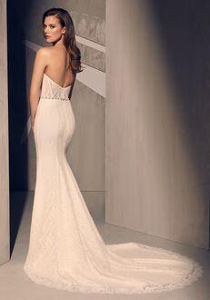 Mikaella 2209 Mermaid Wedding Dress