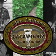 San Antonio, TX Country Band | Backwoodz Troubadour