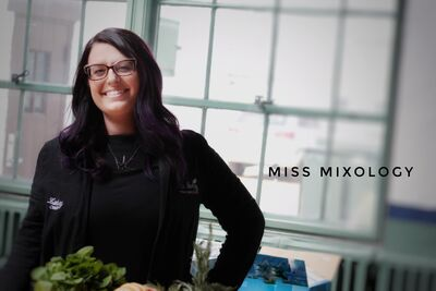 Miss Mixology