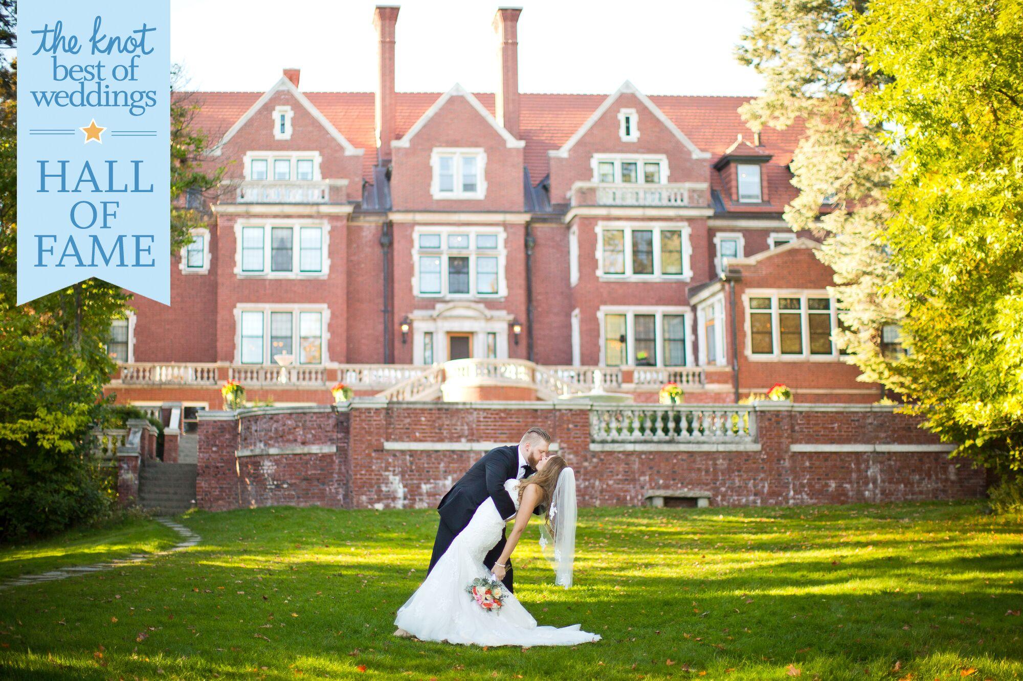 Wedding Photographers In Minneapolis MN