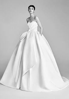 Viktor&Rolf Mariage BOW DRAPE BALLGOWN Ball Gown Wedding Dress